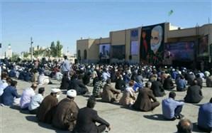 اجتماع مردمی پاسداشت نخستین قیام به خونخواهی امام حسین(ع) در زابل برگزار شد