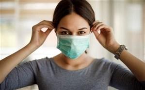 انگلیس به دنبال جایگزینی برای ماسکهای یکبار مصرف