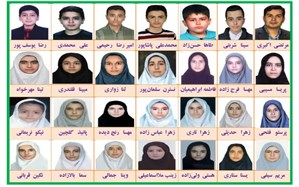 راهیابی دانش آموزان و معلمان اهری به مرحله کشوری اولین دوره جشنواره علمی-پژوهشی