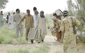 اختصاص 53 میلیون دلار سهمیه ارزی برای پیله وران سیستان و بلوچستان