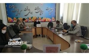 اجرای طرح کوچ اولویت اصلی حوزه تربیت بدنی و سلامت خراسان جنوبی