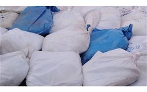 کشف ۲۵۵ کیلو تریاک در نیریز
