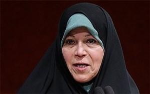 فائزه هاشمی: خیانت میکنند میگویند پرستو بود