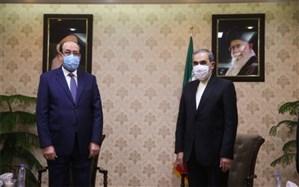 تاکید ولایتی و نوری مالکی بر ضرورت توسعه بیشتر تعاملات ایران و عراق