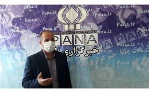 پایگاه های تغذیه سالم در مدارس استان کرمانشاه همچنان تعطیل است