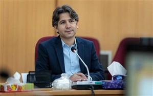 حسینی نیا: پویش آجر به آجر تجلی بعد فرهنگی مدرسه سازی است