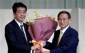 «یوشیهیده سوگا» رسما نخستوزیر ژاپن شد