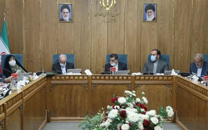 کمیسیون لوایح دولت