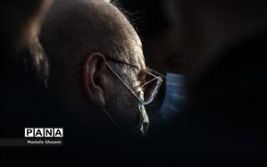 انتخاب هیات رئیسه فراکسیون انقلاب اسلامی؛ قالیباف رئیس شد