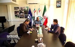 برگزاری نشست هم اندیشی «شورعاطفه ها» در سازمان دانش آموزی شهر تهران