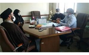 جلسه هماهنگی تالیف کتب مربوط به شهدای معلم و دانش آموز استان زنجان برگزار شد