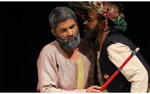 پخش زنده نمایش «ننهشهرزاد در سرزمین عجایب» آغاز شد