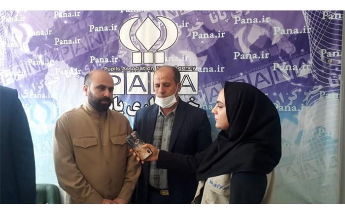 شهرداری منطقه 2 کرمانشاه آمادگی کمک به مدارس را دارد