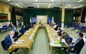 کلیات رویکرد و منطق راهنمای برنامه گروه تربیت و یادگیری سلامت و تربیت بدنی تصویب شد