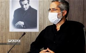 بعد از درگذشت شهریار، جامعه ادبیات چندان تعریفی ندارد