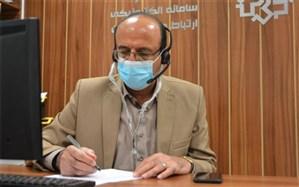 مدیرکل آموزش و پرورش بوشهر، پاسخگوی سوالات مردمی شد