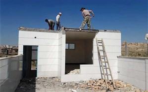 برخورد قضایی با متخلف ساختمانی در حریم تپه تاریخی یالدور مرند
