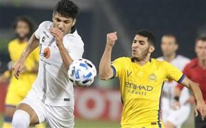 خداحافظی آبرومندانه  سپاهان  با جام باشگاههای آسیا