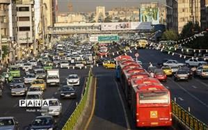 ساعت طرح ترافیک تهران تغییر نمیکند