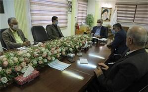 رتبه بالای عضویت فرهنگیان گیلانی در صندوق ذخیره فرهنگیان