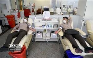 کرونا زلزله نیست؛ حضور تدریجی اهداکنندگان خون تا پایان زمستان ضروری است