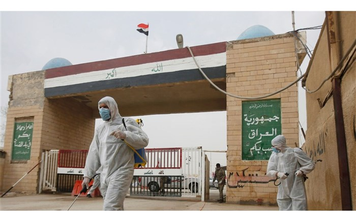 عراق: اجازه ورود به هیچ زائر خارجی داده نمی شود