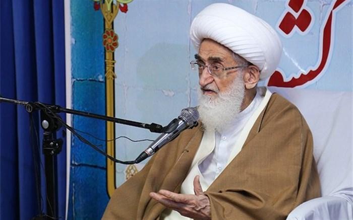 عادی سازی روابط با رژیم صهیونیستی حرام است