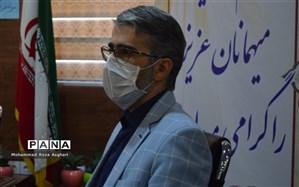 عباس زاده: ایجاد شبکه نخبگان در حوزه های مختلف فرهنگی ،هنری وقرآنی  الزامیست