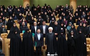 سهم زنان از صندلیهای قدرت؛ آیا تابوی ریاستجمهوری هم شکسته میشود؟