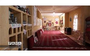 فعالیت ۱۴۴  اتاق بومگردی در خراسان شمالی