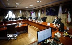 آئین آغاز سال تحصیلی دانشگاههای شهید رجایی و فرهنگیان برگزار شد