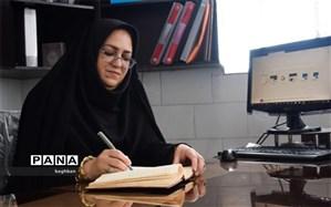 پیام تبریک رئیس اداره سمپاد به مناسبت کسب رتبه 5 کنکورسراسری ریاضی توسط دانش آموز یزدی