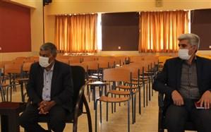 جلسه هماهنگی برگزاری پویش مهر عاطفه ها در استان اصفهان برگزار شد