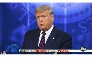 سی ان ان؛ ترامپ شکست رانمی پذیرد
