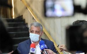 محسن هاشمی: شیوع ویروس کرونا حمل و نقل عمومی را تضعیف کرده است