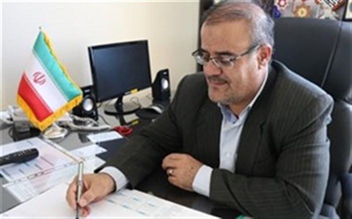 افتخاری دیگر در حوزه فرهنگ وهنر استان