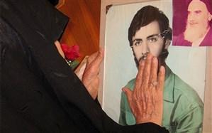 مادر شهید همت دارفانی را وداع گفت