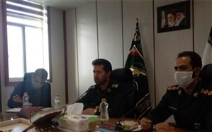 امنیت نظام اسلامی در عرصه های بین المللی، نتیجه اوج گرفتن فرهنگ ایثار و شهادت است