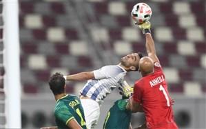 لیگ قهرمانان آسیا؛ استقلال به یک قدمی حذف رسید