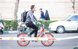 چرا مردم از دوچرخه برای تردد در شهر استفاده نمیکنند؟