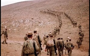 قصه صافکاری که به جای دو هفته هشت سال در جبهه ماند در «مکث»