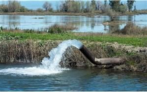 ۸۹درصد از برداشت آبهای زیرزمینی به بخش کشاورزی اختصاص داده می شود