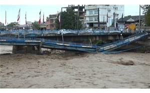 مشکل قطع آب ۱۰۸۷ مشترک روستایی در شهرستان سیلزده تالش حل شد