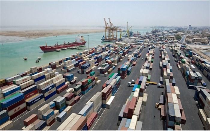 صادرات گمرک ایران