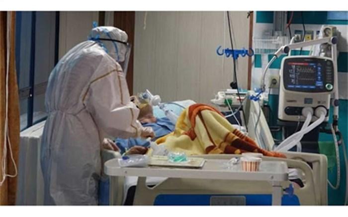 25 مورد مثبت کرونا در بیمارستان بوعلی زاهدان بستری هستند