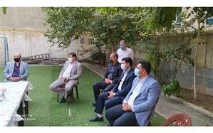 بازدید سرزده نمایندگان مجلس شورای اسلامی از مدارس شهر تهران