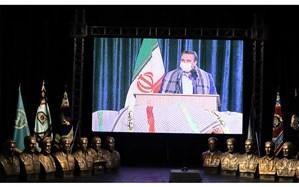 استاندار فارس: جنگ هشت ساله ایران دفاع از ارزشهای متعالی اسلامی و آزادیخواهی و مقابله با ظلم و تجاوز بود