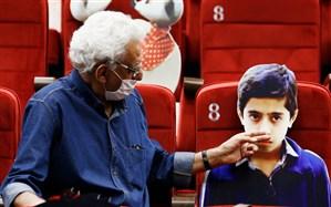 کیومرث پوراحمد: ارتقای سینمای کودک نیازمند اراده است