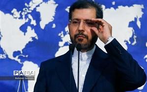 اقتدار و عزت ایرانی در لغو محدودیتهای تسلیحاتی