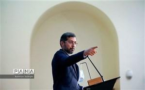 خطیبزاده: نگاه ایران به همه همسایگان مبتنی بر حفظ امنیت، صلح و همکاری است